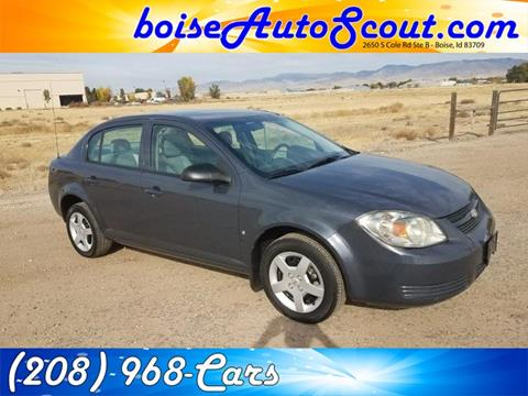2008 Chevrolet Cobalt for sale in Boise, ID