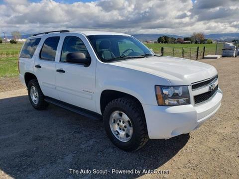 2009 Chevrolet Tahoe for sale in Boise, ID