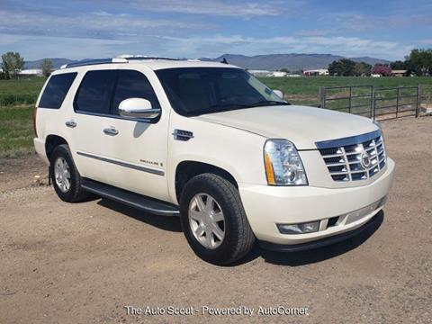 Cadillac For Sale In Boise Id Auto Scout