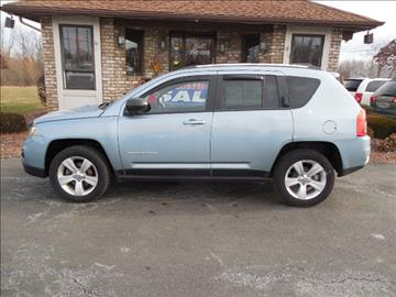 2013 Jeep Compass for sale in Rochester, NY
