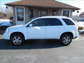 2008 Chevrolet Equinox for sale in Rochester, NY