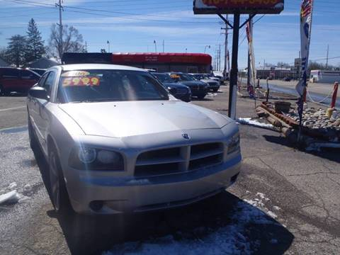 2006 Dodge Charger for sale in Burton, MI