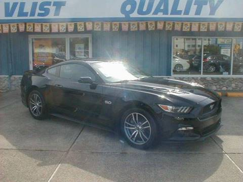 2015 Ford Mustang for sale in Port Orchard, WA