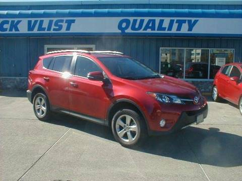 2015 Toyota RAV4 for sale in Port Orchard, WA