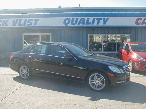 2012 Mercedes-Benz E-Class for sale in Port Orchard, WA