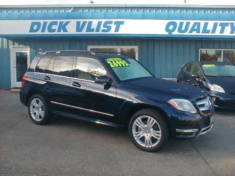 2014 Mercedes-Benz GLK for sale in Port Orchard, WA