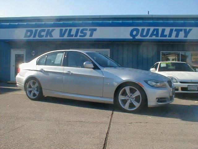 2011 BMW 3 Series 67,000 Miles | $16,995