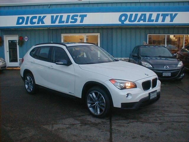 Beautiful 2013 BMW X1 53,200 Miles | $18,995