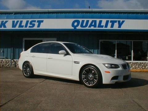 Elegant 2008 BMW M3 58,600 Miles | $26,995
