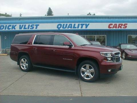 Chevrolet For Sale In Port Orchard Wa Dick Vlist Motors Inc