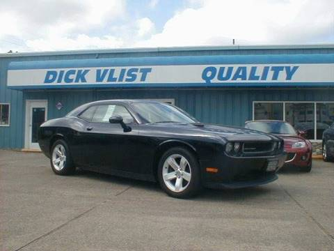 2012 Dodge Challenger for sale in Port Orchard, WA