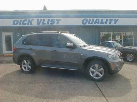 2007 BMW X5 for sale in Port Orchard, WA