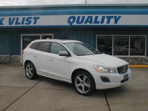 2013 Volvo XC60 for sale in Port Orchard, WA
