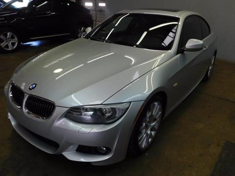2012 BMW 3 Series for sale in San Antonio, TX