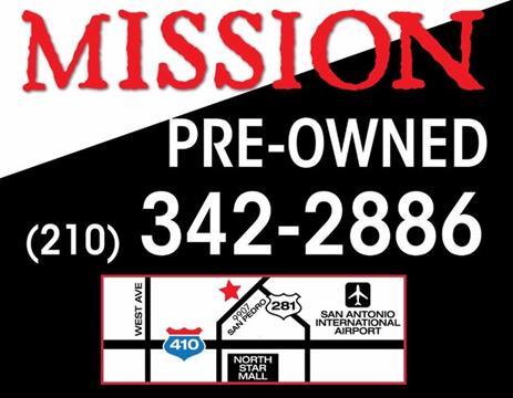 2013 Mitsubishi Outlander Sport for sale in San Antonio, TX