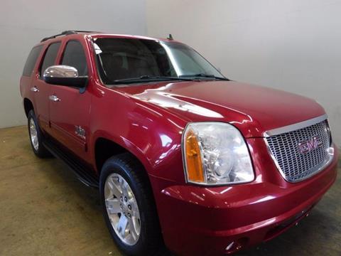 2012 GMC Yukon for sale in San Antonio, TX