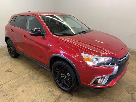 2018 Mitsubishi Outlander Sport for sale in San Antonio, TX