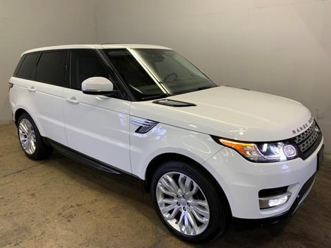 Range Rover San Antonio >> 2014 Land Rover Range Rover Sport For Sale In San Antonio Tx