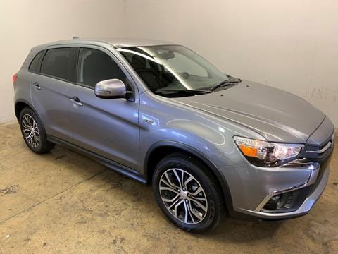 2019 Mitsubishi Outlander Sport for sale in San Antonio, TX