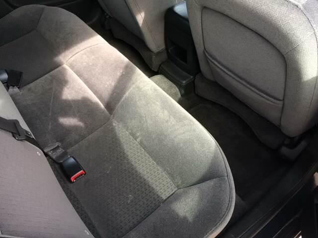 2008 Chevrolet Impala LS 4dr Sedan - Pershing IN