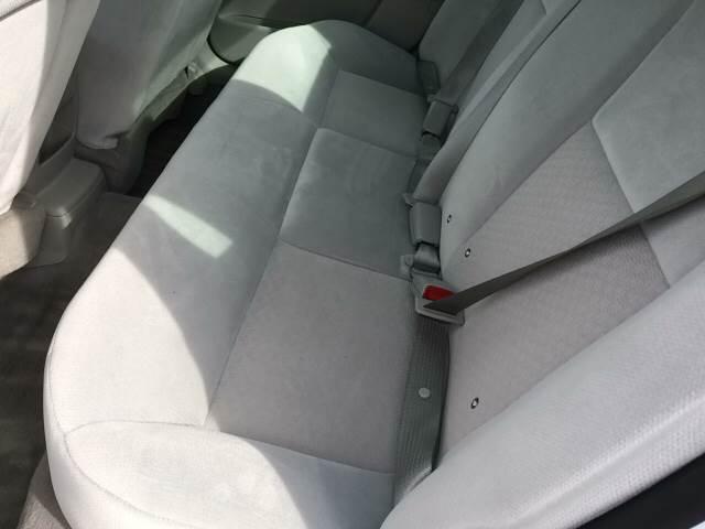2016 Chevrolet Impala Limited LT Fleet 4dr Sedan - Pershing IN