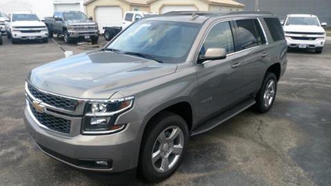 2017 Chevrolet Tahoe for sale in Kenton, TN