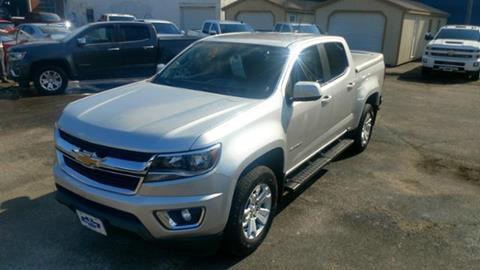 2016 Chevrolet Colorado for sale in Kenton, TN