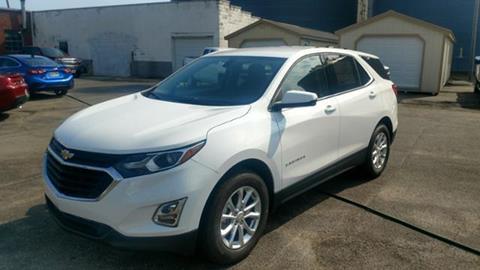 2018 Chevrolet Equinox for sale in Kenton, TN