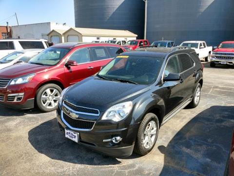 2013 Chevrolet Equinox for sale in Kenton, TN