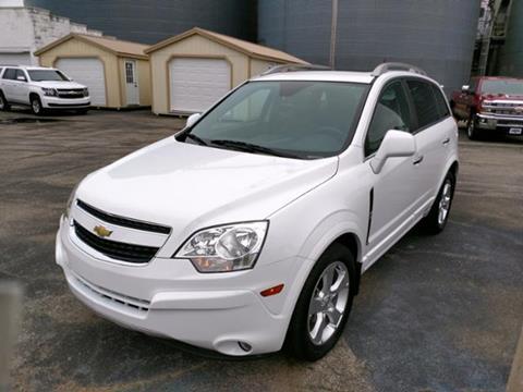 2013 Chevrolet Captiva Sport for sale in Kenton TN