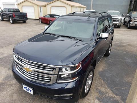 2019 Chevrolet Tahoe for sale in Kenton, TN