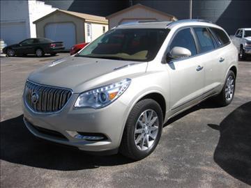 2014 Buick Enclave for sale in Kenton, TN