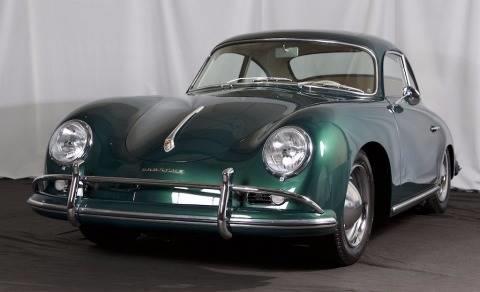 1956 Porsche 356 Speedster for sale in Monterey, CA
