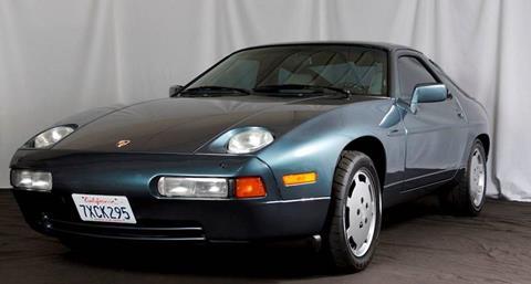 1988 Porsche 928 for sale in Monterey, CA
