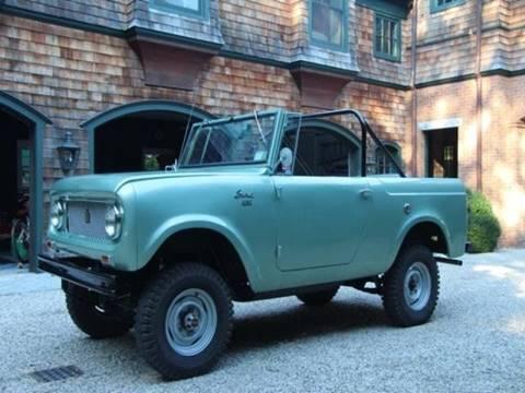 1964 Renault Le Car