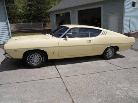 1969 ford torino for sale in houston tx