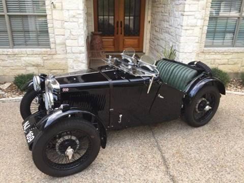 1932 MG B