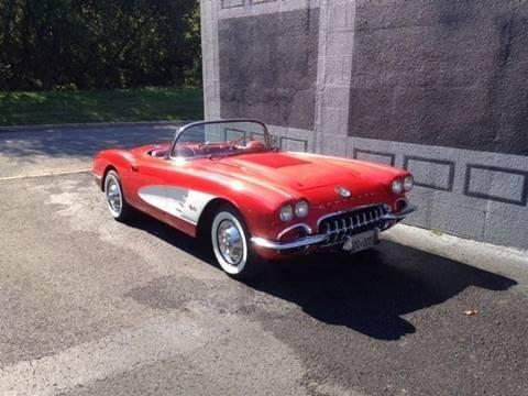 1955 Austin Mini Cooper