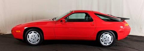 1987 Porsche 928 for sale in Monterey, CA