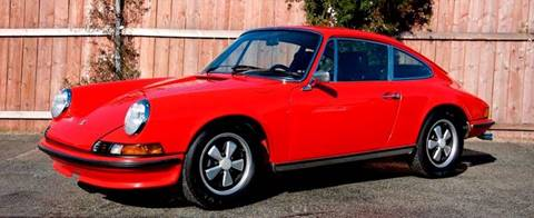 1973 Porsche 911 for sale in Monterey, CA