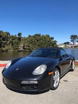2005 Porsche Boxster for sale in Monterey, CA