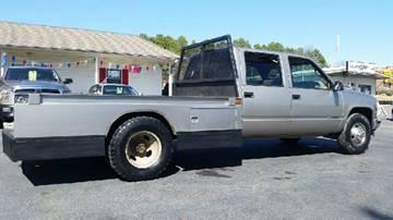 2000 Chevrolet C/K 3500 Series for sale in Hot Springs, AR
