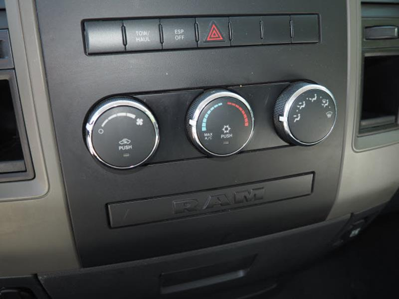 2010 Dodge Ram Pickup 1500  - Cortland OH