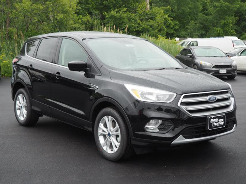 2017 Ford Escape SE 4dr SUV - Cortland OH