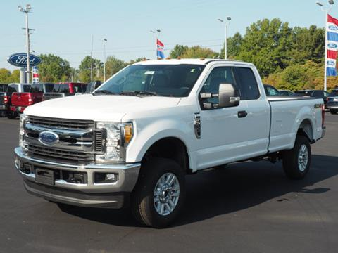 2017 Ford F-350 Super Duty for sale in Cortland, OH