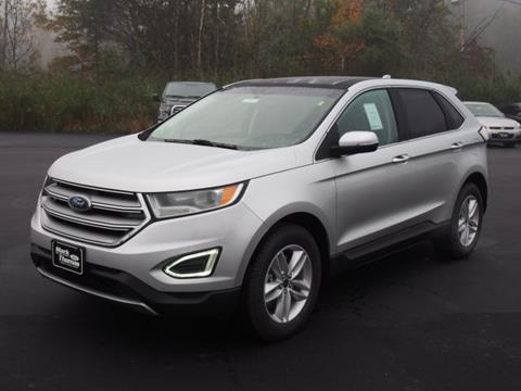 2017 Ford Edge for sale in Cortland, OH
