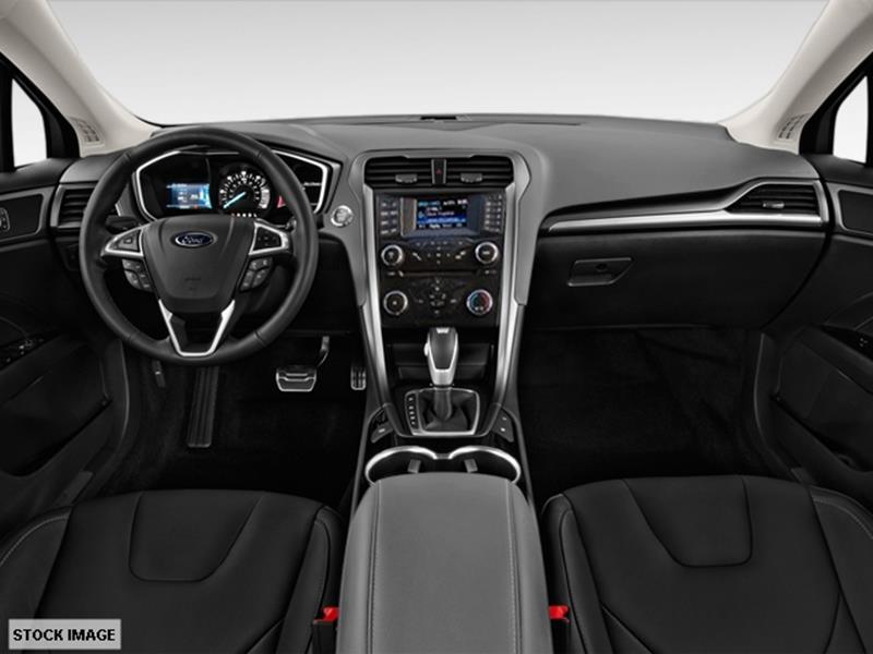 2015 Ford Fusion SE 4dr Sedan - Cortland OH