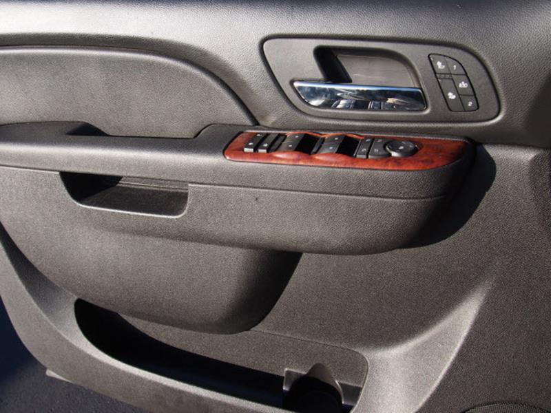 2011 Chevrolet Silverado 1500 4x4 LTZ 4dr Crew Cab 5.8 ft. SB - Cortland OH