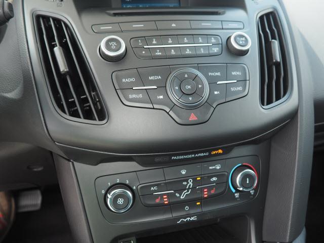 2017 Ford Focus SE 4dr Hatchback - Cortland OH