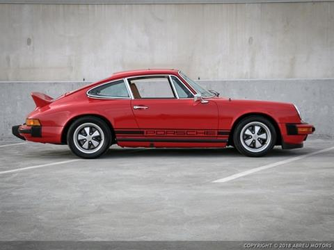 1977 Porsche 911 for sale in Carmel, IN